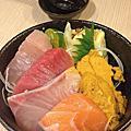 台北 | 中山區。躼腳日本料理
