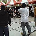 杜比斯08文化祭高雄