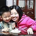 2012.03---狐狸一家的台灣生活相簿