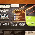 ASUS GT720-SL-2GD3