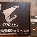 AORUS AX370-Gaming K5