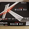 ASRock  X370 Killer SLI
