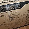 BitFenix Enso TG(B)