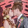 婚攝-胤哲+薇臻-結婚