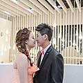 婚攝-業軒+勻彤-結婚