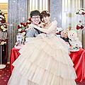 婚攝-瑋傑+伊珊-結婚