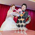 婚攝-宇謙+昭蓉-結婚午宴