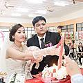 婚攝-凱迪+念瑜-結婚午宴