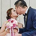 婚攝-杰翰+宜佳-結婚午宴