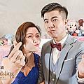 婚攝-大民+舒涵-結婚晚宴