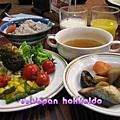 北海道~飯店2.知床GRAND HOTEL