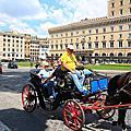 107年(春)-Italia-羅馬竸技場