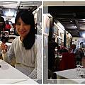 107年(春)Italia佛羅倫斯餐廳-Enoteca牛排廳