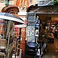 107( 春)-Italia-隱身威尼斯巷弄裡的沈船書店