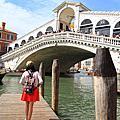 107( 春)-Italia-威尼斯亞里爾托橋&餐廳