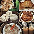 台中-微風岸港式餐廳