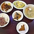 國泰海產粥