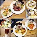 Tokyo brunch 東京早午餐