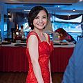 俏皮童趣的短髮公主-新娘秘書台北Wedding女皇 簡珮瀠