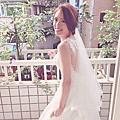 美式優雅迎娶造型-新娘秘書台北Wedding女皇 簡珮瀠