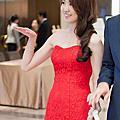 時尚側撥送客造型-新娘秘書台北Wedding女皇 簡珮瀠
