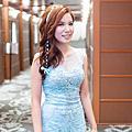 迪士尼茱莉公主-新娘秘書台北Wedding女皇 簡珮瀠