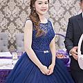 冰雪奇緣Princess造型-Wedding女皇 簡珮瀠