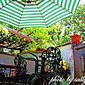 桂花園人文客家餐館