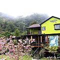 南庄神仙谷七分醉東方料理餐廳