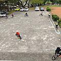 萬安國小自行車騎乘訓練活動