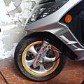 Techno GT 150