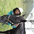 20120509-Horseback riding