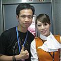 2009 台灣高鐵營隊_Day 1