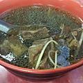 【三重美食】【光復藥膳羊排湯】【華哥哥美食報報】