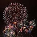 20120206 鹿耳門煙火