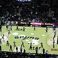 【我要征服29個主場】NBA全紀錄