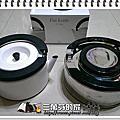 琺瑯 flat kettle