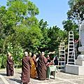 2012-11-14-彌勒菩薩安座