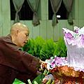 2014-05-02-浴佛壇場出坡佈置