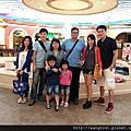 2014.07.21板橋大遠百藍屋聚餐