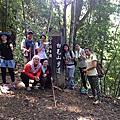 20140816白毛山初體驗