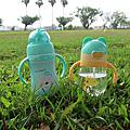 BabyTalk寶寶學習水杯&304不銹鋼吸管水杯
