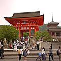 2011'6/10 清水寺