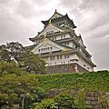 【日本。大阪】《景點》大阪城