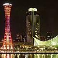 【日本。神戶】《景點》神戶港
