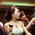 60 新娘~芷蕾 禮服~蘿亞 飯店~喜來登