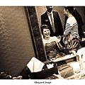 43 新嫁娘~宜潔 婚攝~瑪哲 宴客~水源會館