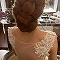 2015國賓飯店-Alva的復古造型婚禮當天