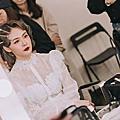 sosi婚紗團隊造型師內訓