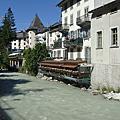 瑞士之旅第7天
